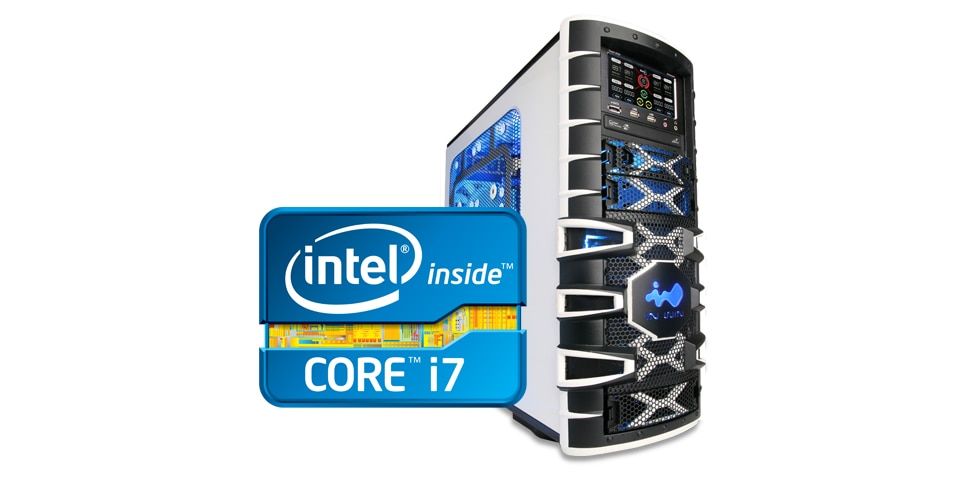 Intel® Core™ i7 processor unlocked