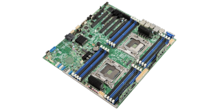 Intel® Server Board S2600CW family