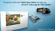 Intel® Quick Sync Video